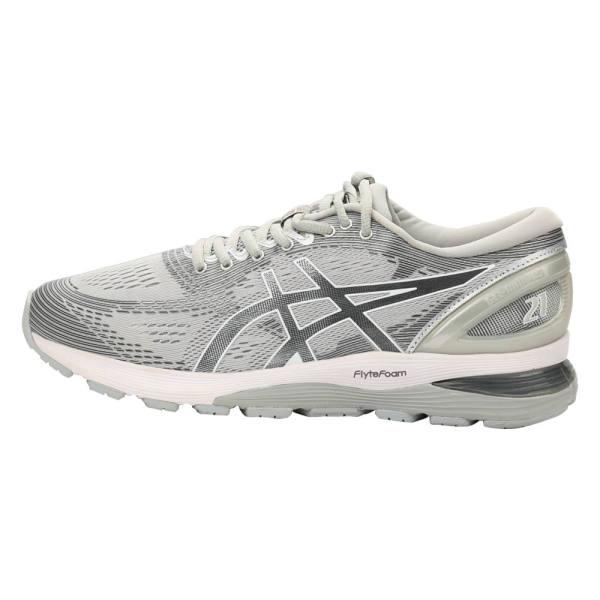 کفش مخصوص پیاده روی مردانه اسیکس مدل GEL- NIMBUS21