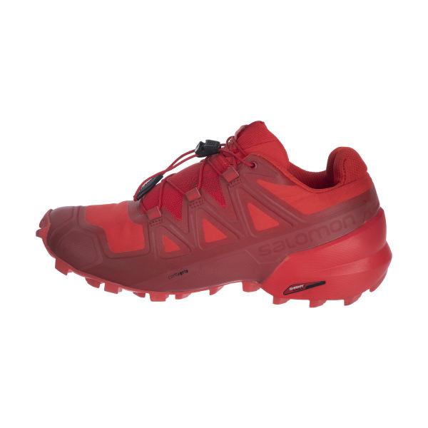 کفش مخصوص پیاده روی مردانه سالومون مدل 406848