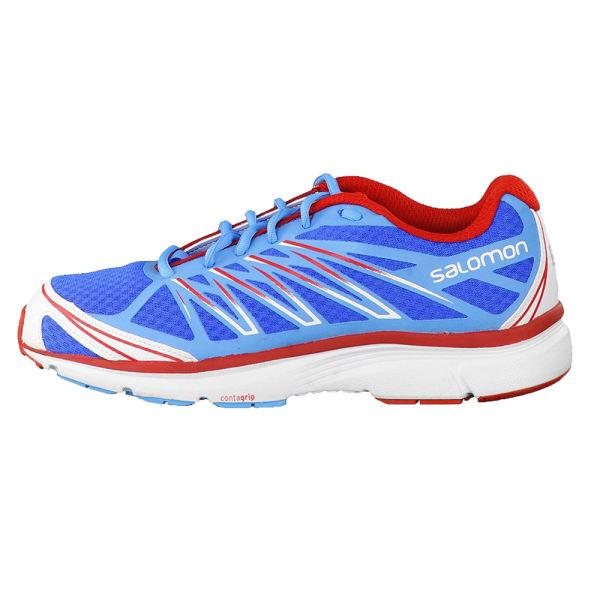 کفش مخصوص پیاده روی مردانه سالومون مدل RS370724