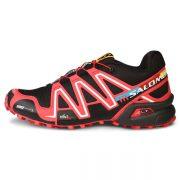 کفش مخصوص پیاده روی مردانه سالومون مدل speed cross 3-128665