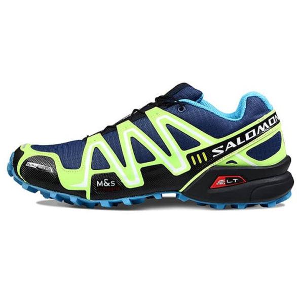کفش مخصوص پیاده روی مردانه سالومون مدل speed cross3 22563-12