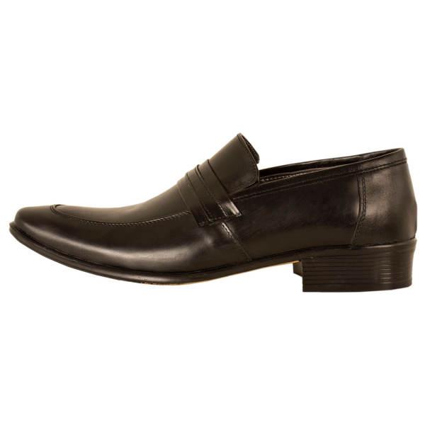کفش مردانه پارینه چرم مدل SHO 193