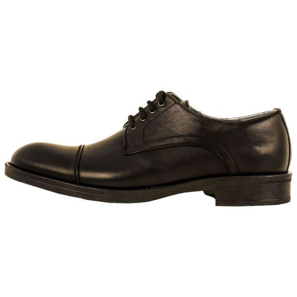 کفش مردانه پارینه چرم مدل SHO166