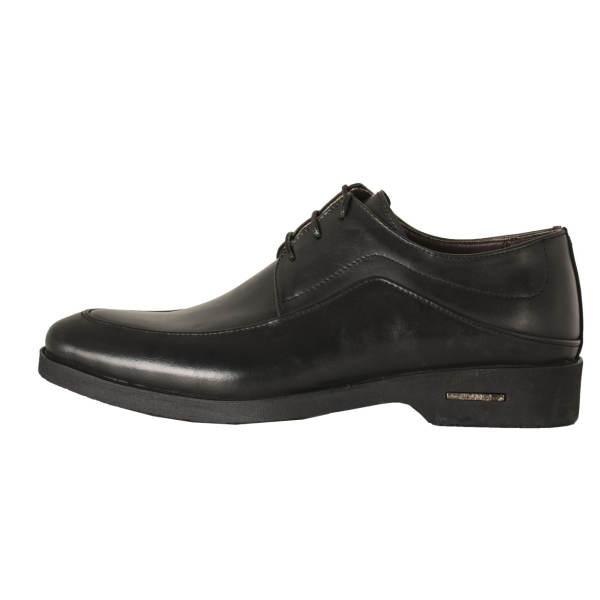 کفش مردانه پارینه چرم مدل SHO213