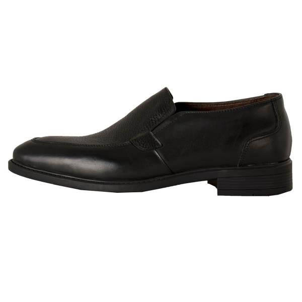 کفش مردانه پارینه چرم مدل SHO215