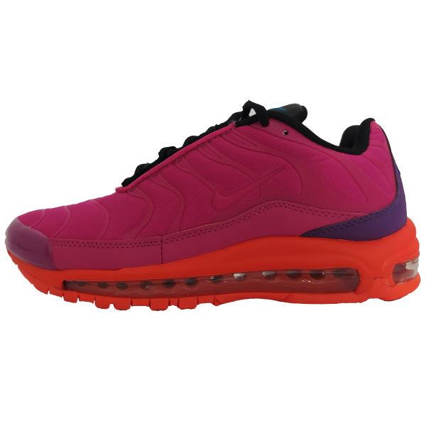 کفش پیاده روی زنانه نایکی مدل AIR MAX 97 TN