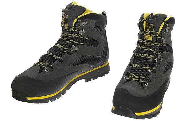 کفش کوهنوردی ایرانی لاوان