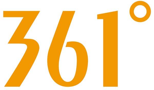 کفش کوهنوردی خارجی برند 361 درجه