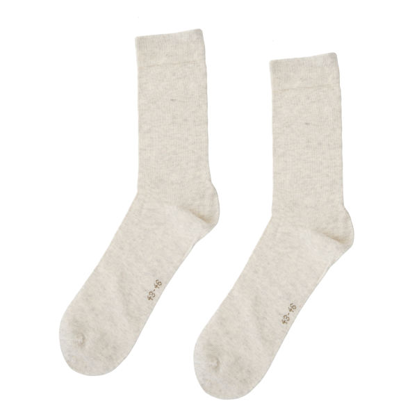 جوراب مردانه نوردای کد 407593/2 بسته 4 عددی