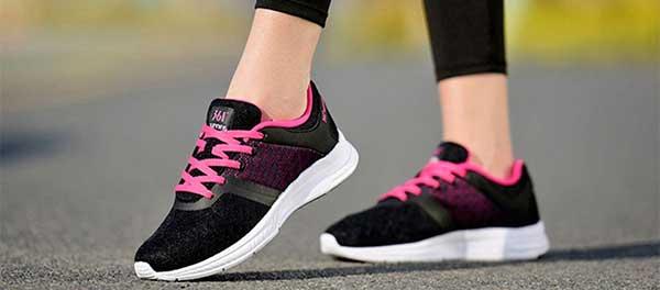 کفش دویدن زنانه و مردانه 361