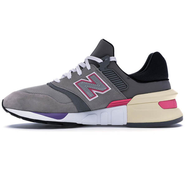 کفش مخصوص دویدن مردانه نیوبالانس مدل MS997KI