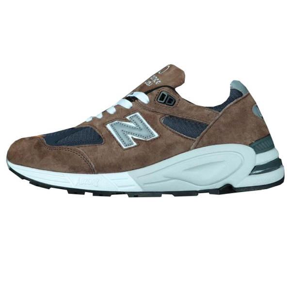 کفش مخصوص دویدن مردانه نیو بالانس مدل M990MS2