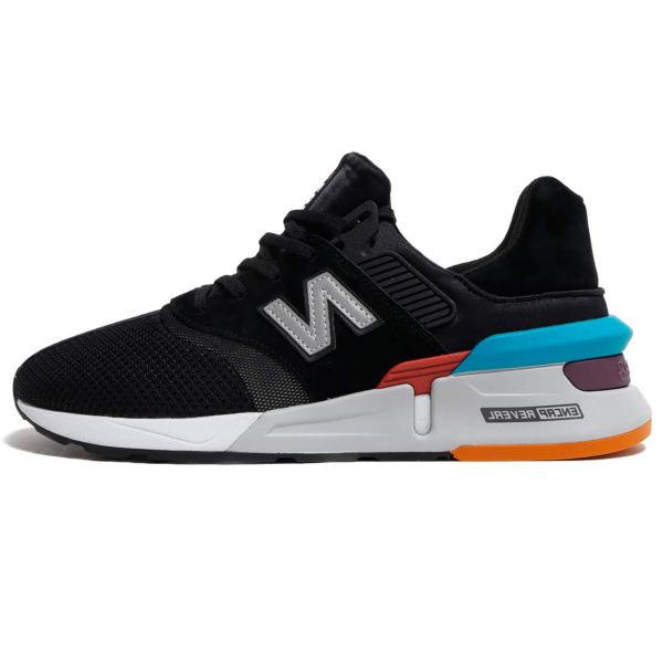 کفش مخصوص دویدن مردانه نیو بالانس مدل MS997