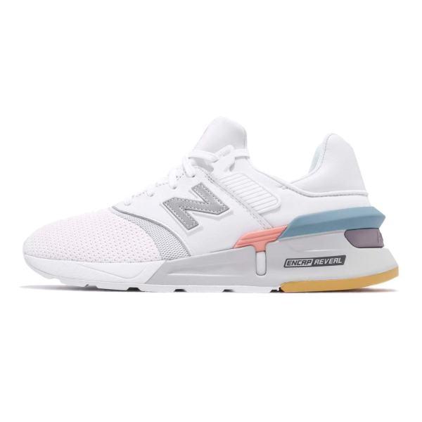 کفش مخصوص دویدن مردانه نیو بالانس مدل MS997XTC