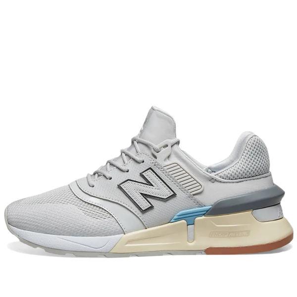 کفش مخصوص پیاده روی مردانه نیوبالانس کد 3-574