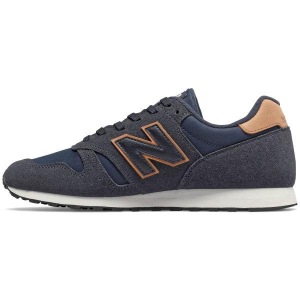 کفش مخصوص پیاده روی مردانه نیو بالانس کد ML373MRT