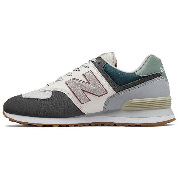 کفش مخصوص پیاده روی مردانه نیو بالانس کد ML574NFU