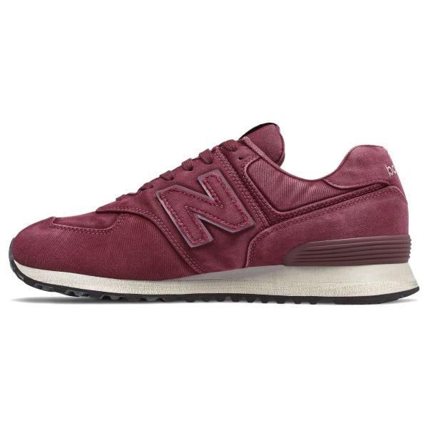 کفش مخصوص پیاده روی مردانه نیو بالانس کد ML574WSD
