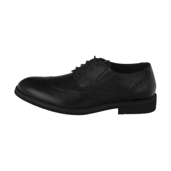 کفش مردانه اکو مدل 5168