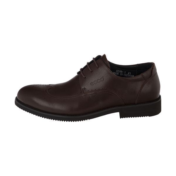 کفش مردانه اکو مدل A019 - 1
