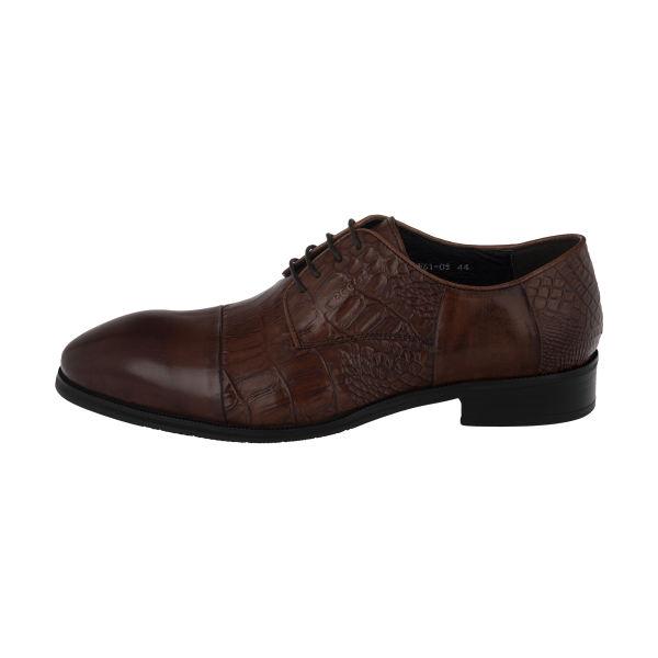 کفش مردانه اکو مدل F61-05