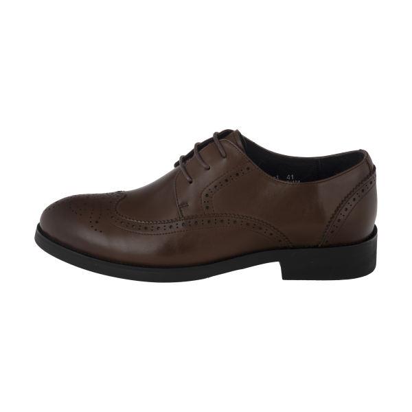 کفش مردانه اکو مدل W618-1