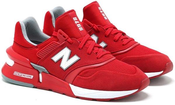 کفش پیاده روی مردانه نيوبالانس