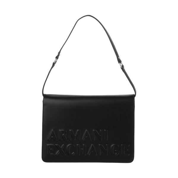 کیف دوشی زنانه آرمانی اکسچنج مدل 9425779A067-00020