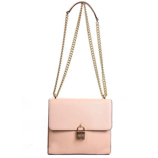کیف دوشی زنانه مایکل کورس مدل Mercer LG Messenger