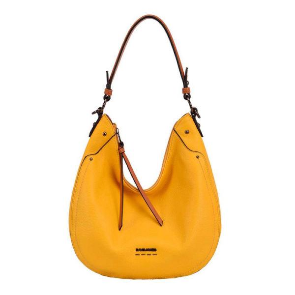 کیف رو دوشی زنانه دیوید جونز مدل 6210-1
