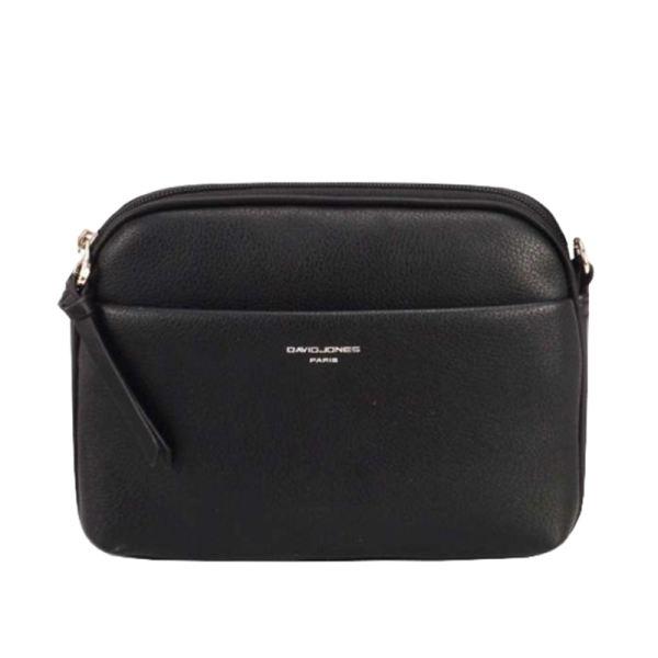 کیف رو دوشی زنانه دیوید جونز مدل 6219-1