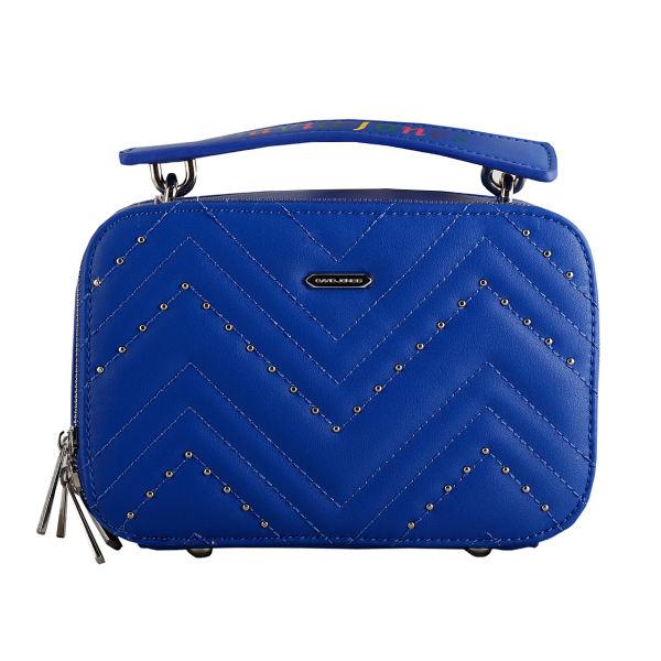 کیف رو دوشی زنانه دیوید جونز مدل 6235-1