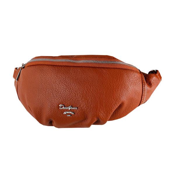 کیف کمری زنانه دیوید جونز مدل cm5314