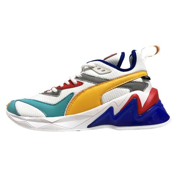 کفش راحتی مردانه پوما مدل 2 LQDCELL Origin