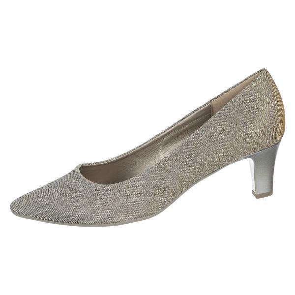 خرید ۳۵ مدل کفش پاشنه دار زنانه شیک و راحت با بررسی
