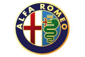 برند ایتالیایی آلفا رومئو