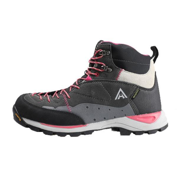 کفش کوهنوردی سالامون یا هامتو کدام را بخرم ؟ (مقایسه + معرفی محصول)