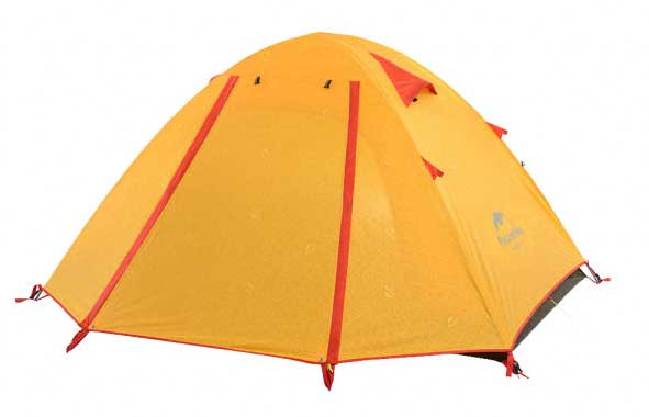 بهترین چادر مسافرتی چند نفره