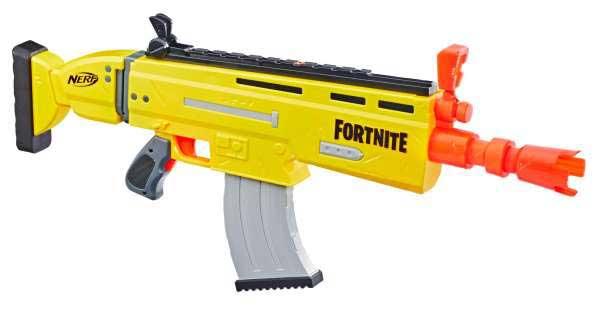 بهترین تفنگ اسباب بازی موجود