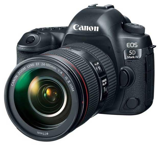 بهترین دوربین عکاسی با کیفیت