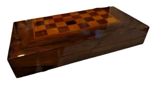 بهترین شطرنج عالی