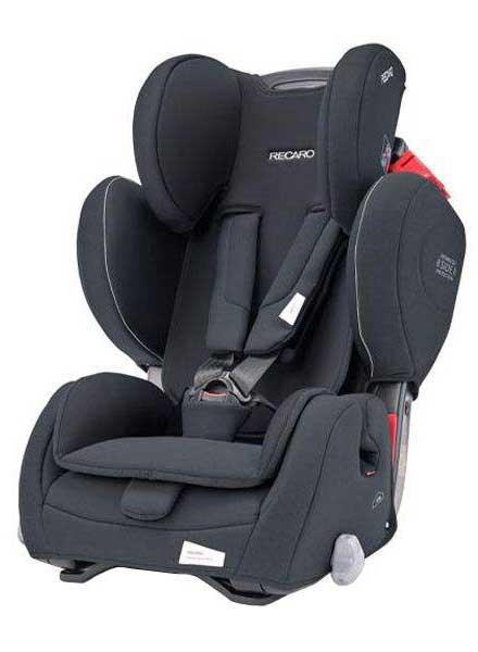 بهترین صندلی خودرو کودک ایده آل
